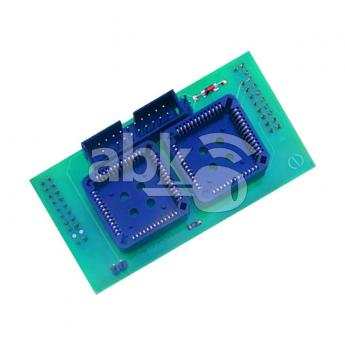 ABK-2609-Main-HC05B-HC705B  HC05B HC705B Adapter For Orange 5 Programmer  ABKEYS