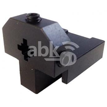 ABK-3550  Miracle SX9 Clamp For Miracle A4, A6, A9, A9P Machines CP-108  ABKEYS