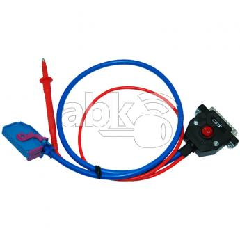 ABK-3682  Zed-Full C02P VAG UDS Dashboard Cluster Connection Cable ZFH-C02P  ABKEYS