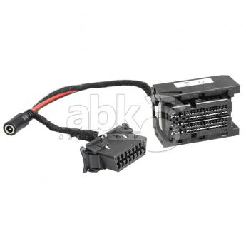 ABK-3897  Bmw ISN DME Cable For MSV & MSD For VVDI2 To Read ISN On Bench  ABKEYS