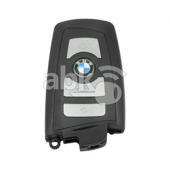 ABK-4075  Bmw F Series 2009+ Smart Key Cover, 4Buttons  ABKEYS