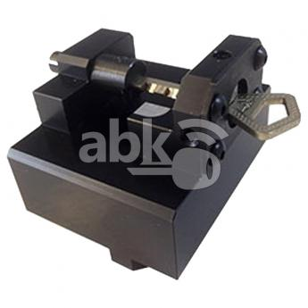 ABK-4382  Miracle Abloy Single Sided Key Clamp For Miracle A9, A9P Machines CP-102  ABKEYS