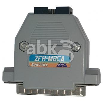 ABK-4403  Zed-Full Mercedes Benz Adapter To Use All MBC 1-2-3-4-5 Cables ZFH-MBCA  ABKEYS